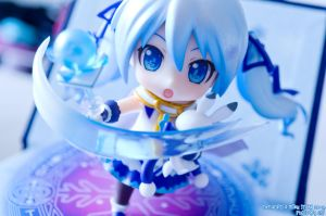 Nendoroid Snow Miku 2014 by Chi-Sweet-Home