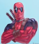 Deadpool! by zer03908