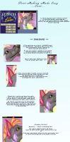 Furcadia Portrait Tutorial Pg2 by ryohinashi