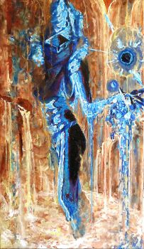 Fire--Ice--Prince-Aasha-Moon-by-CWilson by AEtherism