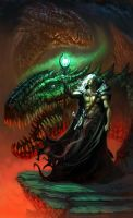 Dragon Lord by JonathanGragg