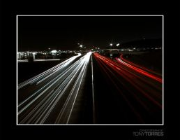 El Paso at Night by chunkylover731