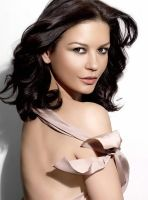 Catherine Zeta Jones Allure 07 by ockre