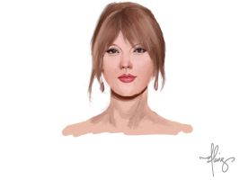 Taylor Swift - Unfinished by sugarcoffeecup