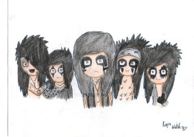 BVB by KyraWalsh