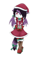 Mery Christmas by MewMartina