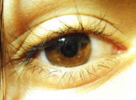 Eye by MozartXD