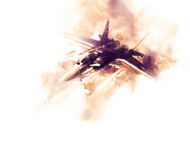 Ace Combat Wallpaper by Ivanuvo