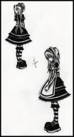 Perspectives - Lolita by xPandaPopx