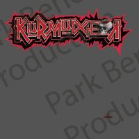 Kurmudgeon Album Cover by ParkBenchProduction