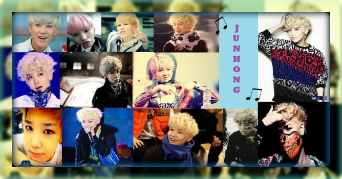 Zelo- B.A.P by hitsukarinluvr