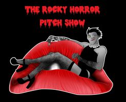 The Rocky Horror Pitch Show by frogsfortea