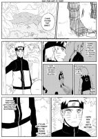NarutoXTeenTitans Ch1 Page 1 by SpicyTaco1