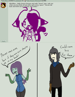 Q31: Kitty people by Ask-Poison-Princess