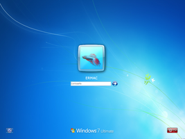 Spanish Windows 7 Logon by ERMaCDR