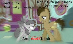 Don't Blink Redone part 2 by SStwins