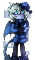 .+.Comision chibi 3/5.+. by Trufini