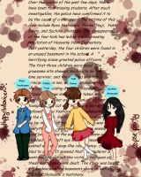 Corpse Party-Heavenly Host Elementary Victims by FairyBlueSoul