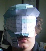 helm front by adventchildmatrix