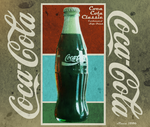 Coca-Cola Retro Ad. by thebomblu