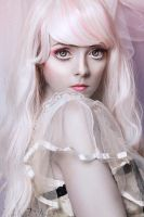 porcelain doll by Sivali-Delirium