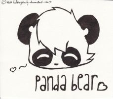 Panda :D by Heterogeneity