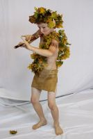 Dryad Costume by SewfulCreations