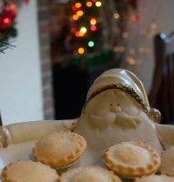 Day 362: Mince Pies by Kaz-D