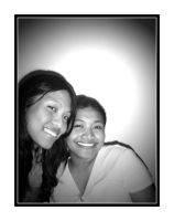 with my cuz Leng... by chuletz