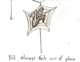 We love you, Spider. by Histre
