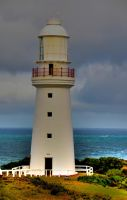 Cape Otway Lightstation by djzontheball