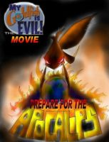 My Goldfish Is Evil THE MOVIE by My-Goldfish-Is-Evil
