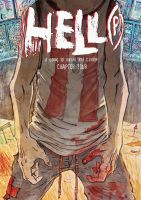 HeLL(P) Chapter 4 Cover by Harkill