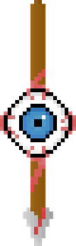 Neversoft Eye by Volgaria99