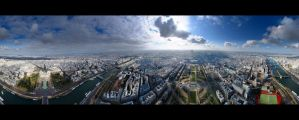 Tycho Magnetic Anomaly Paris by rdevill