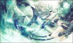 Janna Wallpaper by Beckem88