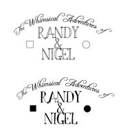 Randy and Nigel contest by shetsy