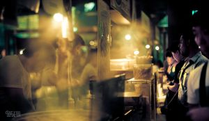 Street food - Singapore by duhcoolies