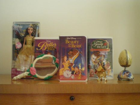 Obsession- Tale as Old as Time by RosalieMinnie