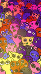 Pikmin 3 [GIF] by ellenent