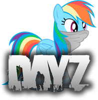 [MLP Icon] DayZ by pavelgun93