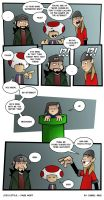 page 087. Jay and silent bob by Daniel4ing