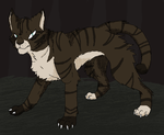 Hawkfrost by Airstep