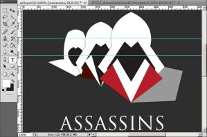 Assassins - WIP by metrovinz