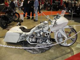 Custom Bagger 3 by DrivenByChaos
