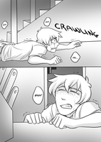 Martyr Page 91 by Kyoichii