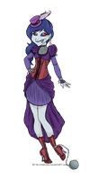 .:REQUEST Orbella:. by ALittleRiddle