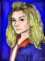 Rose Tyler by EssieofWho