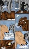 Fallen wolves-ch 1 pg 2 by Miraged-wings
