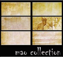 mao collection by Lwsypher